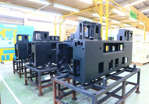 Semiconductor Packaging Equipment